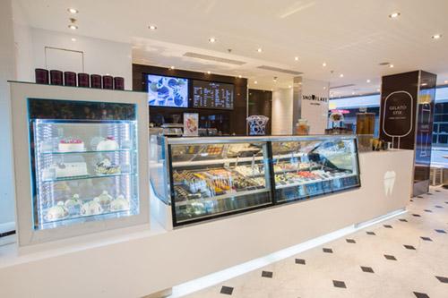 Snowflake luxury gelato london gelato wholesale uk - Selfridges head office telephone number ...